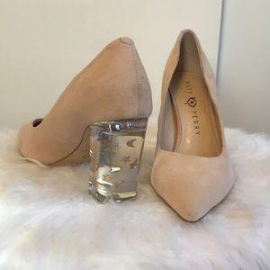 NWOT Katy Perry heels
